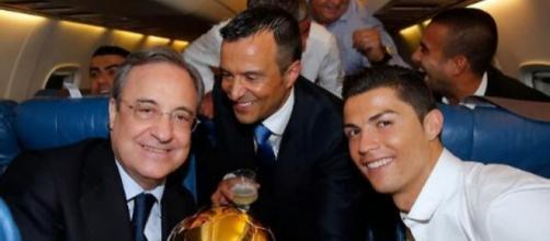 ¡El Real Madrid pide a Jorge Mendes que consiga el fichaje de esta joya!