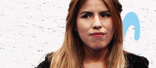 Chabelita fue infiel a Alberto Isla