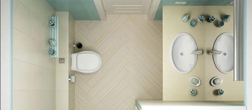 Ideas para que re-modeles tu baño