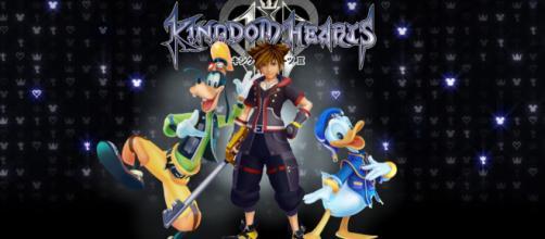 Kingdom Hearts 3 desvelará su fecha de lanzamiento antes del E3