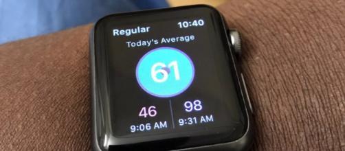 La vida de la joven adolescente es salvada por su Apple Watch