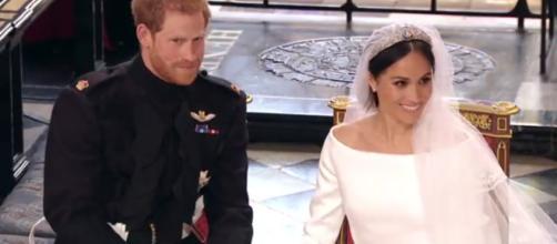 Le nozze di Harry e Meghan il 19 maggio