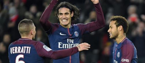 Ligue 1 - 18, 68, précocité : les chiffres du sacre du PSG - Ligue ... - eurosport.fr