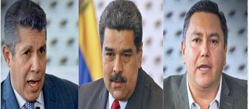 ¿Quiénes son los candidatos presidenciales en Venezuela?