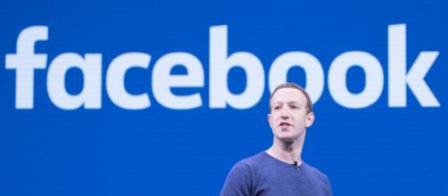 Mark Zuckerberg F8 2018 Keynote - Image credit - Anthony Quintano | Flickr