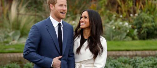 Markle se casará con el príncipe Harry - semana.com