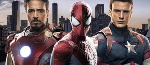 Marvel, nos ha acompañado desde el año de 1939, y se inició en el mundo del arte como una franquicia de historietas