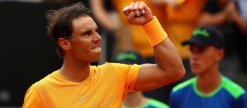 Masters 1000 Rome : Rafael Nadal triomphe à Rome - eurosport.fr