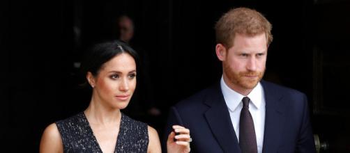 Meghan Markle y el príncipe Harry celebrarán su luna de miel
