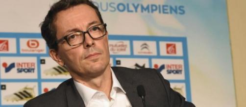 Mercato : Ce défenseur de l'OM qui est sur la sellette !