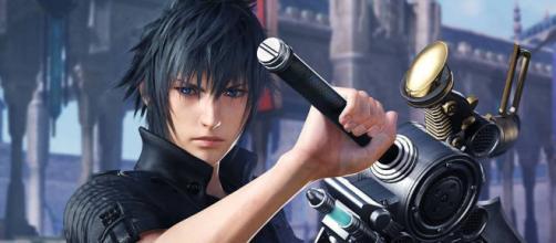 Noctis se incorpora al plantel de Tekken 7 el próximo 20 de ... - gameit.es