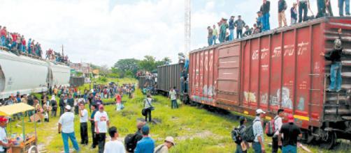 Riesgos y peligros de migración hondureña a Estados Unidos ... - elheraldo.hn