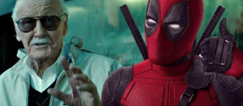 Stan Lee hace una breve aparición en Deadpool 2