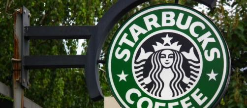Starbucks now allows anyone to use their facilities, without being a customer. Photo Credit: Wikimedia Commons