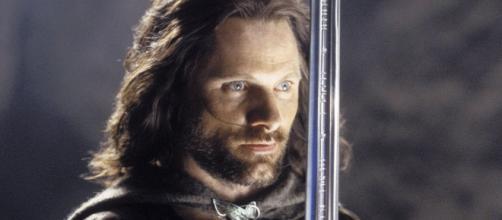 Un joven Aragorn protagonizará la serie de El Señor de los Anillos
