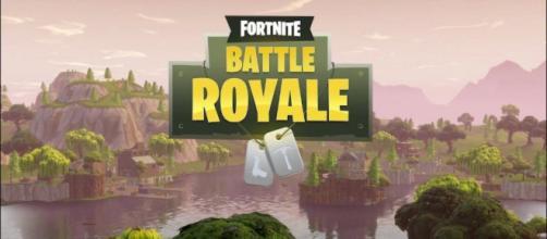 Un nuevo elemento de defensa emergente llega a Fortnite Battle Royale