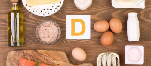 Vitamina D, panacea o simple vitamina | Salud | Saludabit - saludabit.es