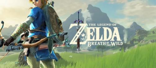 Zelda: Breath of the Wild es elegido Juego del Año 2017 en The ...
