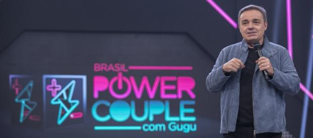 Barraco no Power Couple gera expulsão. ( Foto internet)