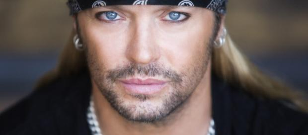 Bret Michaels. - [Photo by Carrie Reiser. Used by permission from ABC-PR/Janna Elias]