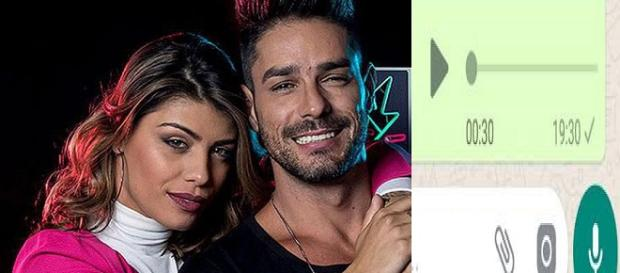 Conforme já publicamos, o participante Diego, do ''Power Couple Brasil'', foi expulso pela direção do programa