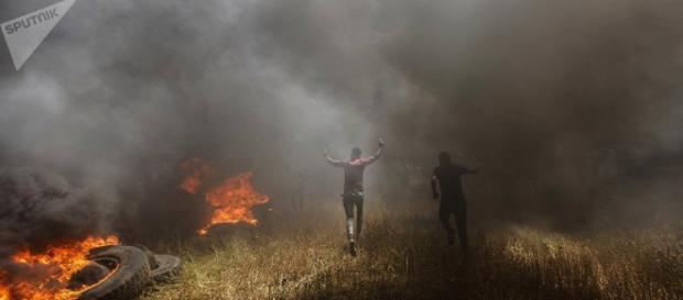 EEUU responsabiliza a movimiento palestino Hamás de las muertes en ... - sputniknews.com