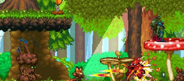 Fox N Forests llegará en mayo a PC y consolas - Vandal - elespanol.com