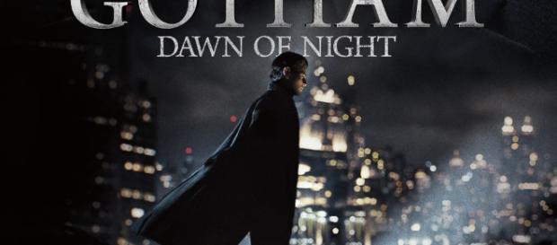 Gotham (Serie televisión Fox) Cuando continúa la serie