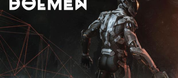 Kickstarter del día - Dolmen, otro Souls de ciencia ficción ..