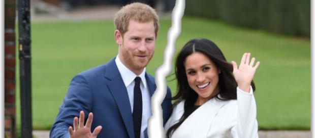 Mensagem de Diana revela perigo no casamento de Harry e Meghan