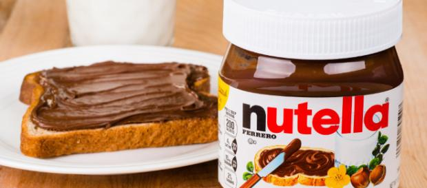 Once you see what Nutella is made up of, you'll never want to eat ... - aol.com