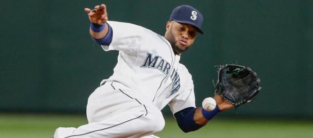 Robinson Cano out with abdominal strain | Seattle Mariners - mlb.com