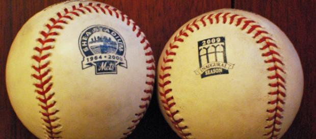 Will someone shorten the baseball game and save the sport? [image source: slgckgc - Wikimedia Commons]