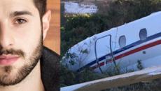 Dj Alok sofre acidente grave de avião e fãs se desesperam; Veja vídeo