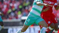 El Santos se condecoró campeón del Torneo de Clausura de la liga MX