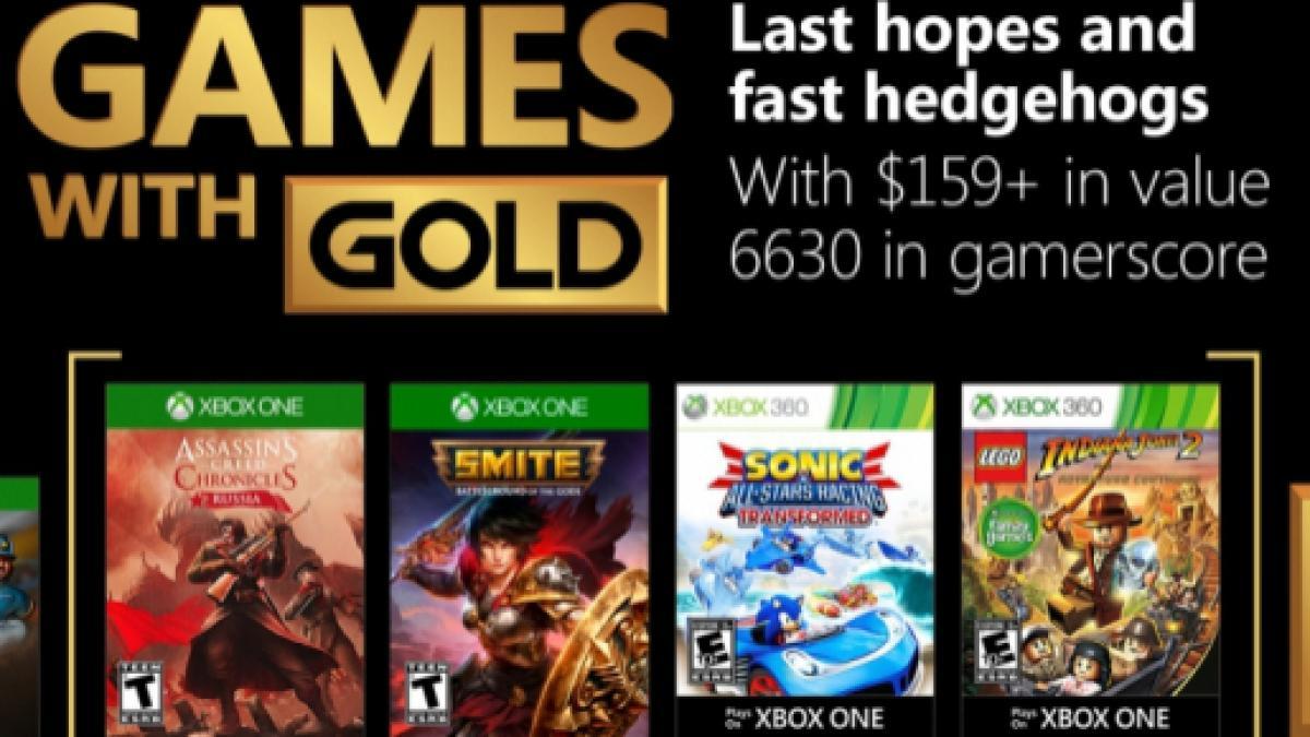 Xbox Lanzo Una Oferta Por Tiempo Limitado Prueba Live Gold Por Un
