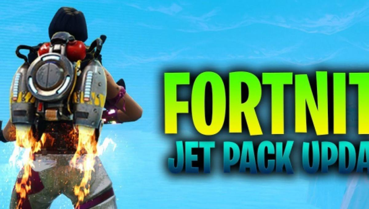 A Jetpack Is Finally Coming To Fortnite Battle Royale There's no easy answer here. fortnite battle royale