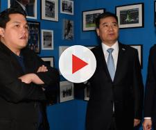 Cambio della guardia in casa Inter: parte Thohir e torna Steven ... - fcinter1908.it