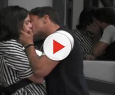 Grande Fratello, Filippo lascia Lucia: ecco cosa le ha detto