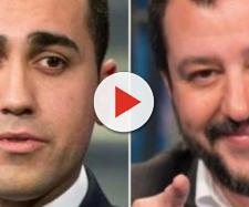 Governo: ecco il team scelto da Salvini e Di Maio