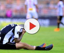 Jair Ventura terá mais uma baixa para jogo da Libertadores
