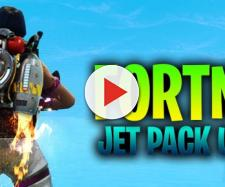 "Jetpacks are coming to ""Fortnite Battle Royale"" soon."