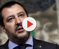 Matteo Salvini risponde alle 'minacce' del politico tedesco Weber