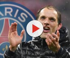 Paris Saint-Germain: Thomas Tuchel sucht angeblich schon einen Co ... - eurosport.de