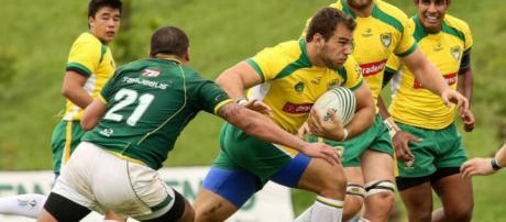 Brasil fatura primeiro título importante no rugby: título sul-americano