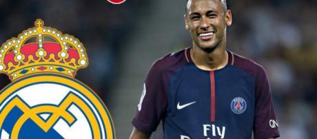 El mensaje del PSG al Real Madrid por el interés de fichar a ... - diez.hn