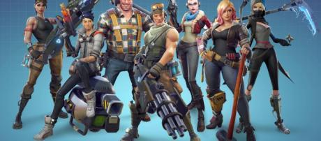 Epic Games se disculpa por Fortnite Forced Downtime con regalos - softpedia.com