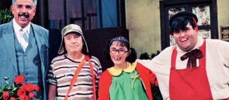 Episódios inéditos de Chaves e de Chapolin serão exibidos no canal Multishow.