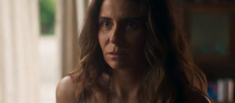 Luzia aceita participar do plano para fugir da prisão em ''Segundo Sol''