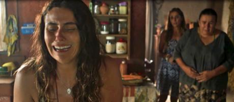 Luzia ficará em choque com descoberta que fará sobre Karola em ''Segundo Sol''